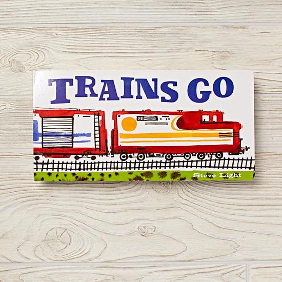 Trains Go $9.99