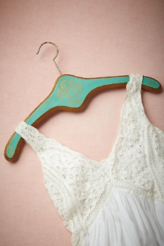 Heirloom Hanger