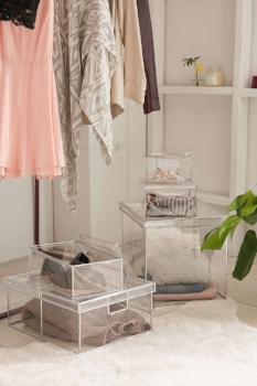 Looker Sweater Storage Box
