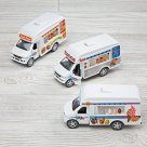 Assorted Food Trucks $7.95