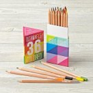Triangle Colored Pencils $14.95