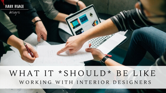 what it should be like working with interior designers blog online kids interiors