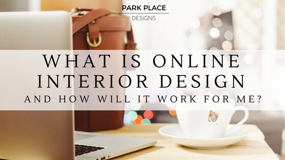 What Is Online Interior Design?