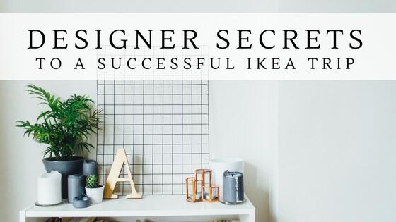 designer secrets ikea