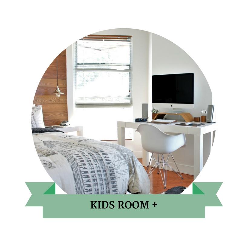 dorm room bed and desk kids room plus package online interior design for kids