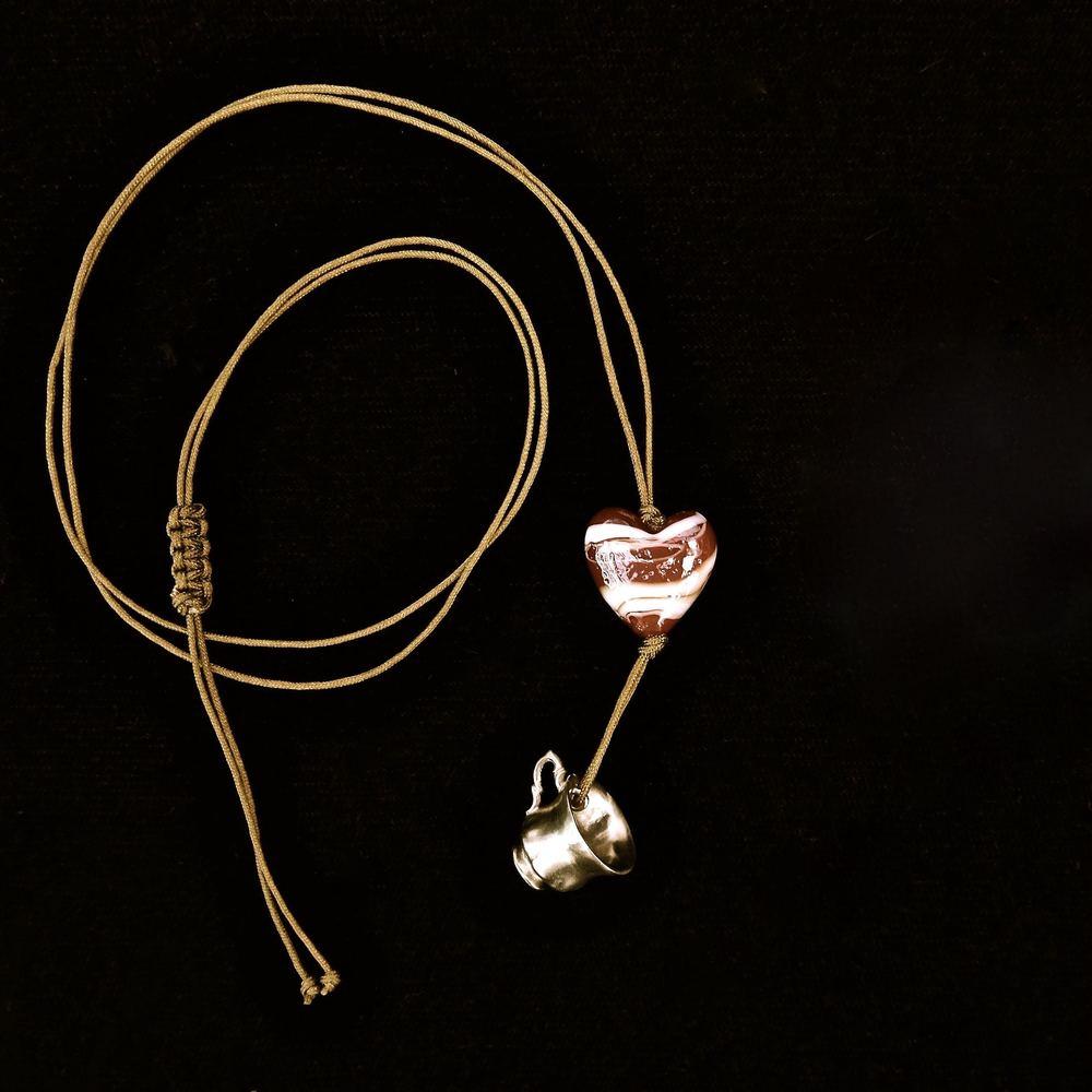 Bonze Teacup & Glass Heart .jpg