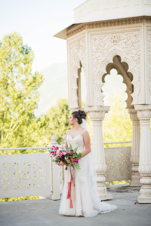 Botanical Eden-Utah Photographer-Utah Wedding Photographer-Spanish Fork Temple-Krishna Temple (4).jpg