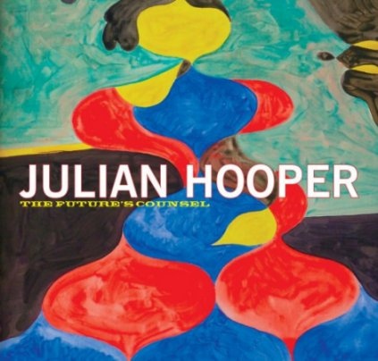 Julian Hooper  The Future's Counsel  $25.00  Email   enquiries@ivananthony.com   to purchase