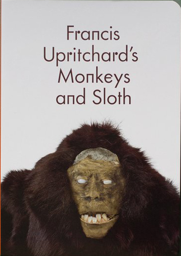 Francis Upritchard  Monkeys and Sloth  $35.00  Email   enquiries@ivananthony.com   to purchase