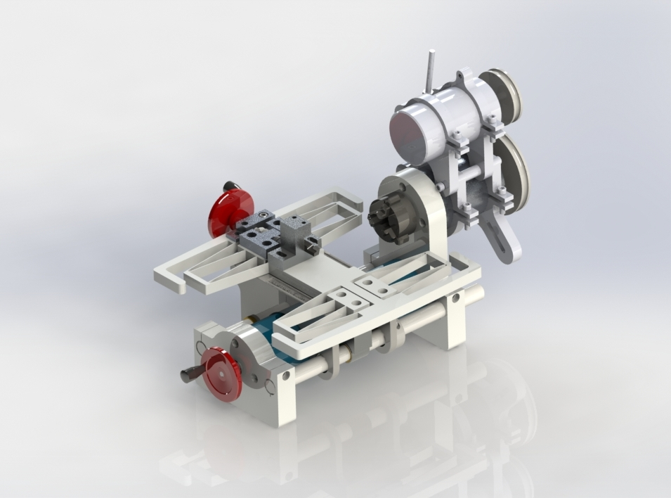 CAD Assembly