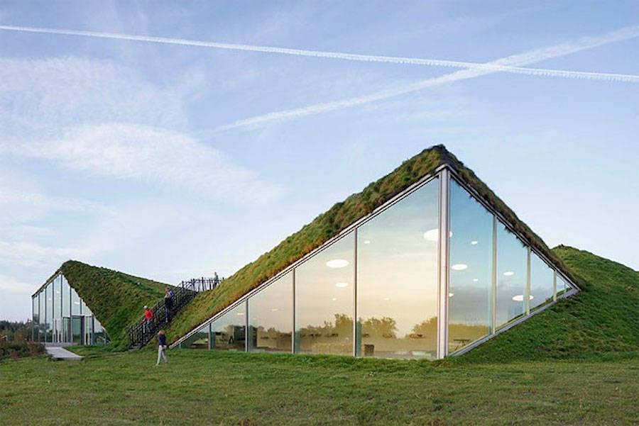 Green architecture_TMK Graphics