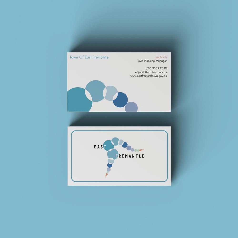business cards_east fremantle_tmk graphics