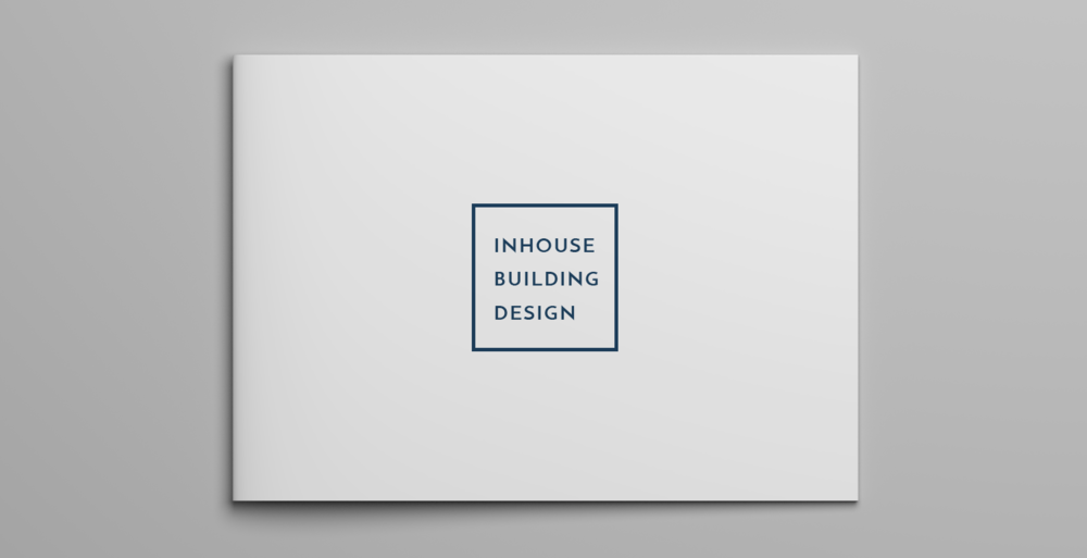 Look-book_Inhouse Building Design_Brochure