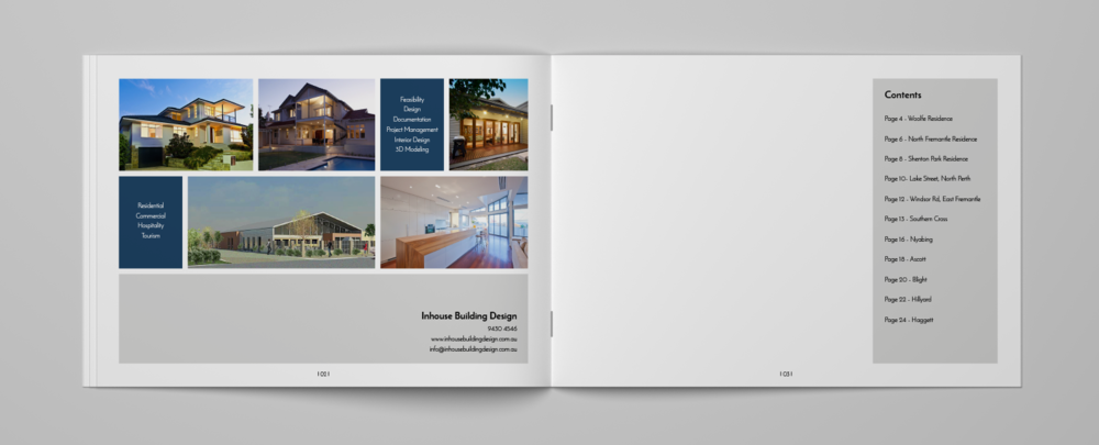 Contents_Brochure Design_TMK Graphics_Perth_Australia