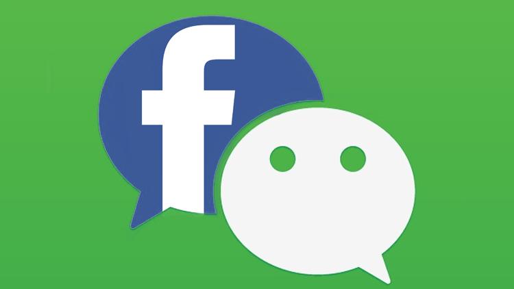 Imitation is flattery - Facebook's copycat playbook. Image credit -techinasia