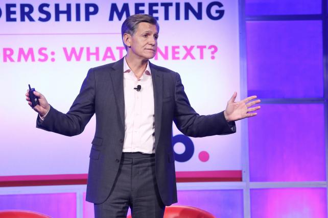 Digital media needs a clean up, according to Proctor & Gamble's Chief Brand Officer Marc Pritchard