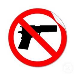 Guns Dont Work
