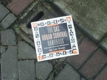 The SAS Urban Survival Guide