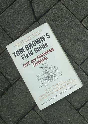 Tom Browns City and Suburban Survival