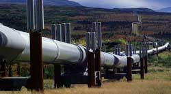 AFRICAN OIL PIPELINE