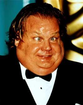 Fat Ass Contractorous Douchebagnus
