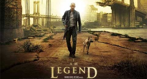 I Am Legend Dissected