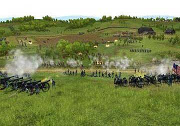 A CIVIL WAR