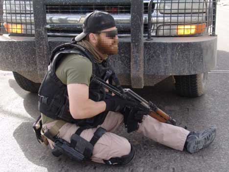 us operator with ak