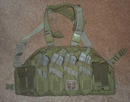 US PALM AK Attack Rack  1