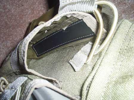 US PALM AK Attack Rack mag liner