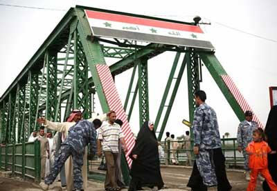 BW Bridge
