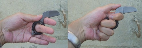 SARclops-in-Hand