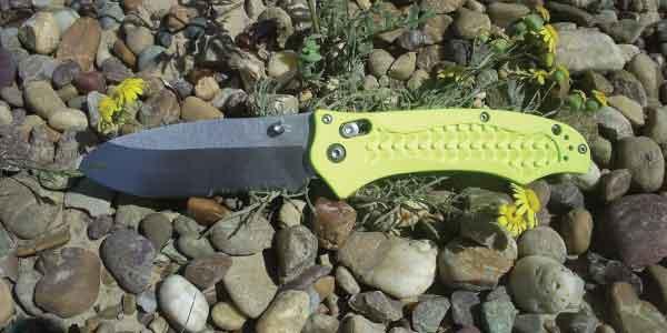 Benchmade-111H2O-Folding-Dive-Knife