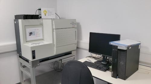 Hamamatsu Nanozoomer