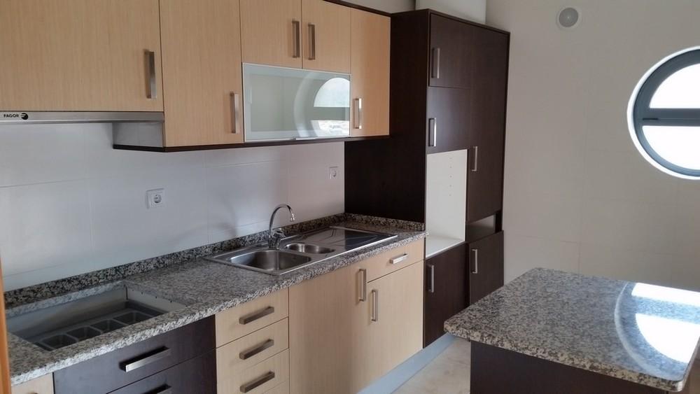 Retoma Bancaria - Apartamento T2 em Lagos