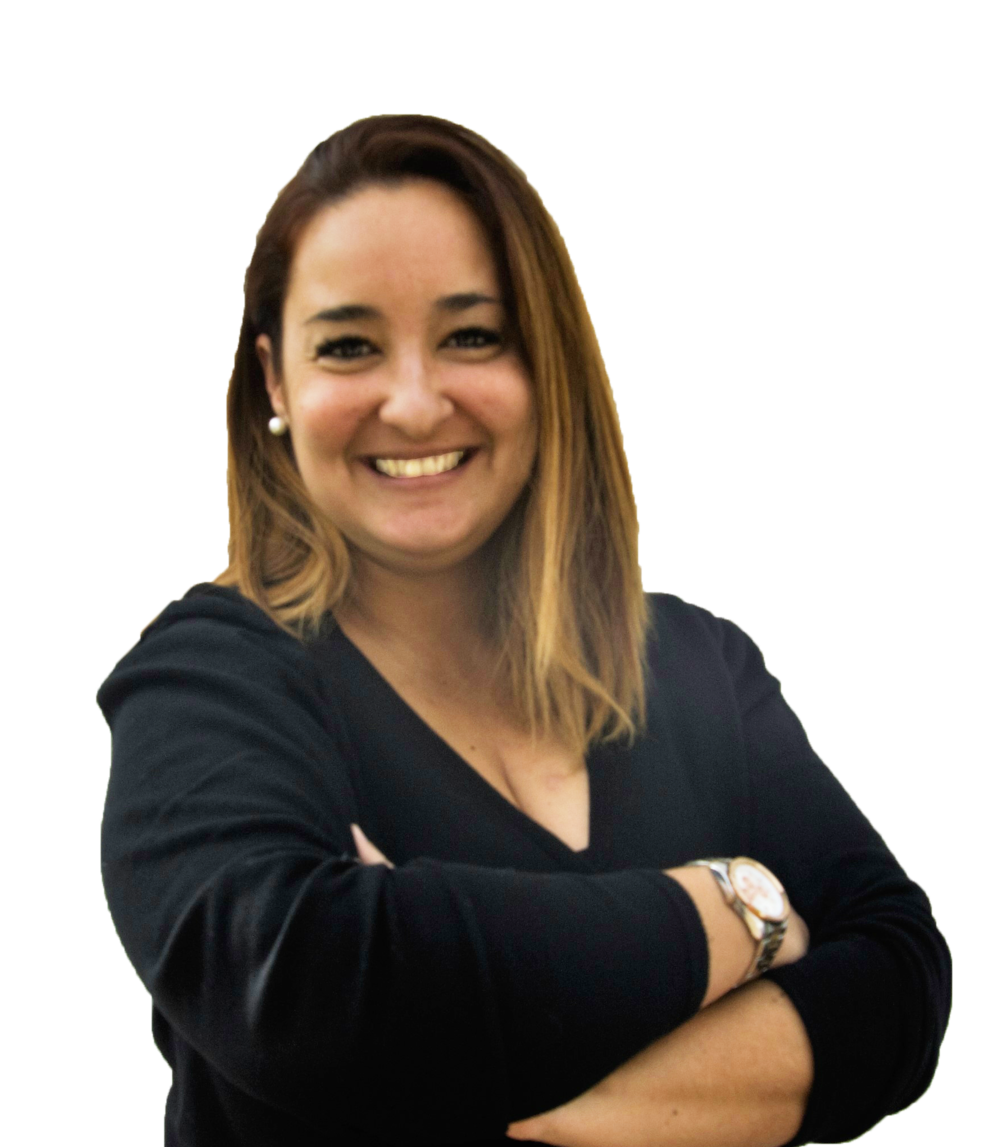 Ana Martins - consultant at Remax Diamond