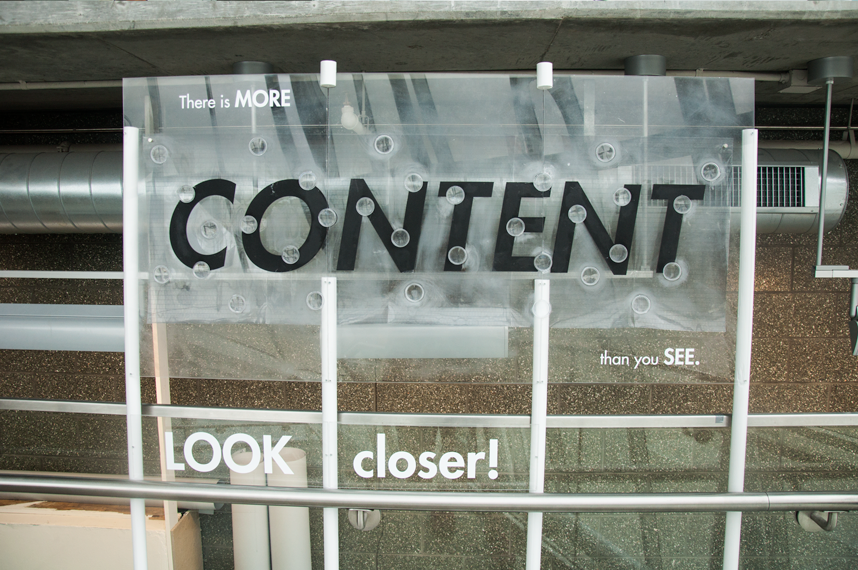 CONTENT | Social Critique