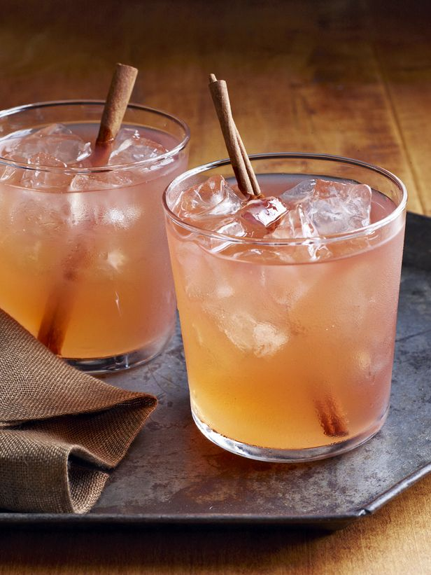 hawthorn's nutty punch (image courtesy of  food network )
