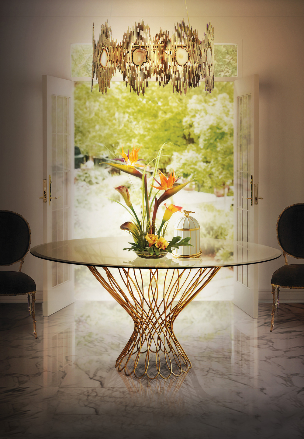vivre-chandelier-allure-dining-table-enchanted-chair-koket-projects.jpg