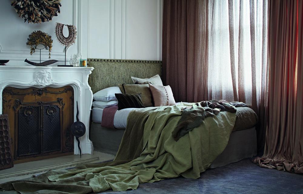 de Le Cuona | Anna Wilson Interiors Blog