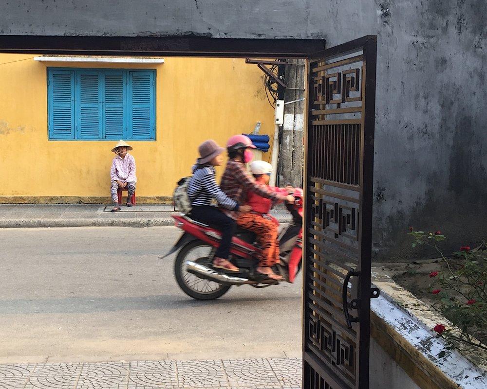 Hoi An, Vietnam 2016