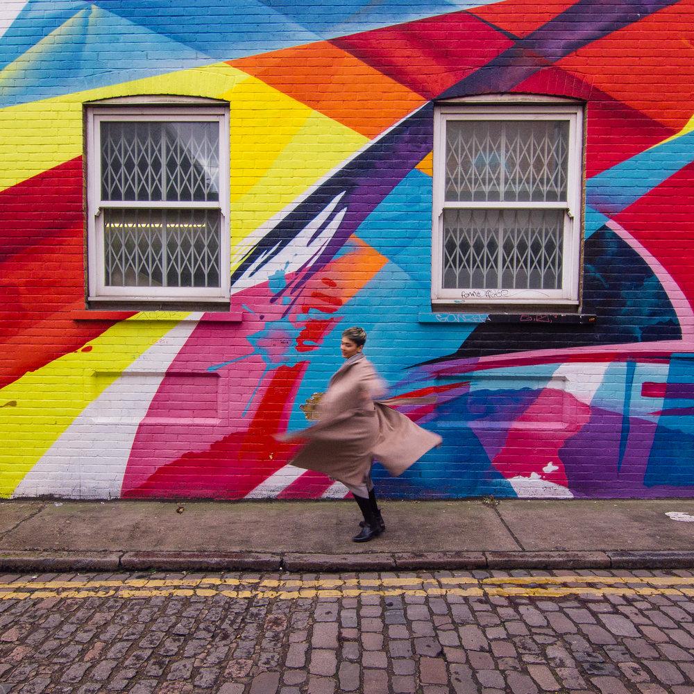 London, England 2015