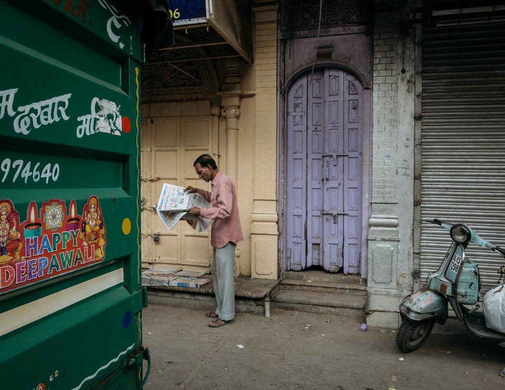 Delhi 6, India 2017