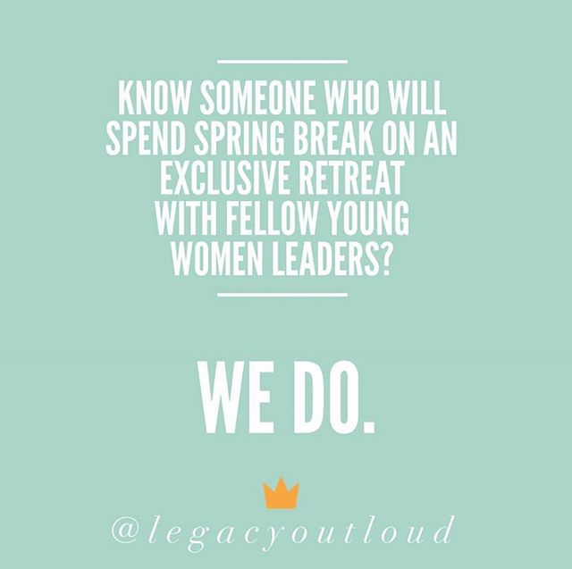 We're reverse engineering our success stories together while basking in the sun and breathing in the salty air this March☀️🌴 #wecantwait . . .  #girlgang #tribe #liveyourlegacyoutloud #weforshe #springbreakforthesoul #confidence #missionmindsetmentorship #whatthemindcanconceivethemindcanachieve #womensupportingwomen #girlboss #womenentrepreneur #legacy #reverseengineeryoursuccessstory #resilience #findyourvoice #women #womenempowerment #empowereveryone #travel #mission #mindset #mentorship #springbreak #retreat #leadership #adventure