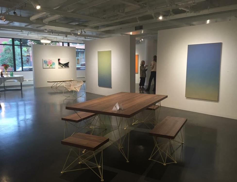 CIRCA Gallery - CIRCA + NEU, 2016