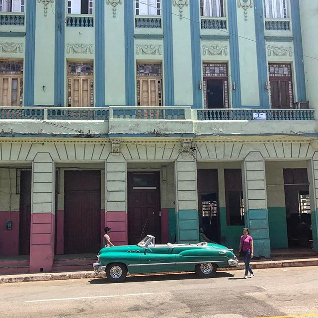 A study in Havana color #latergram