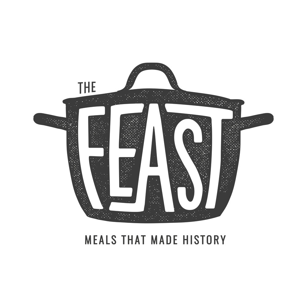 Don't Miss The Feast's Season Two! - Season Two of The Feast debuts on Friday, August 4th, 2017. Get ready for some competitive noodling eating in Japan, how the electric stove changed America, and the first foods in space. All this and more on our upcoming season. Don't wait, subscribe now & never miss an episode!Subscribe on Apple PodcastsSubscribe via another podcast app