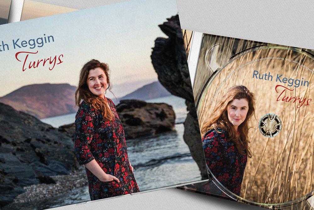 Ruth Keggin album cover