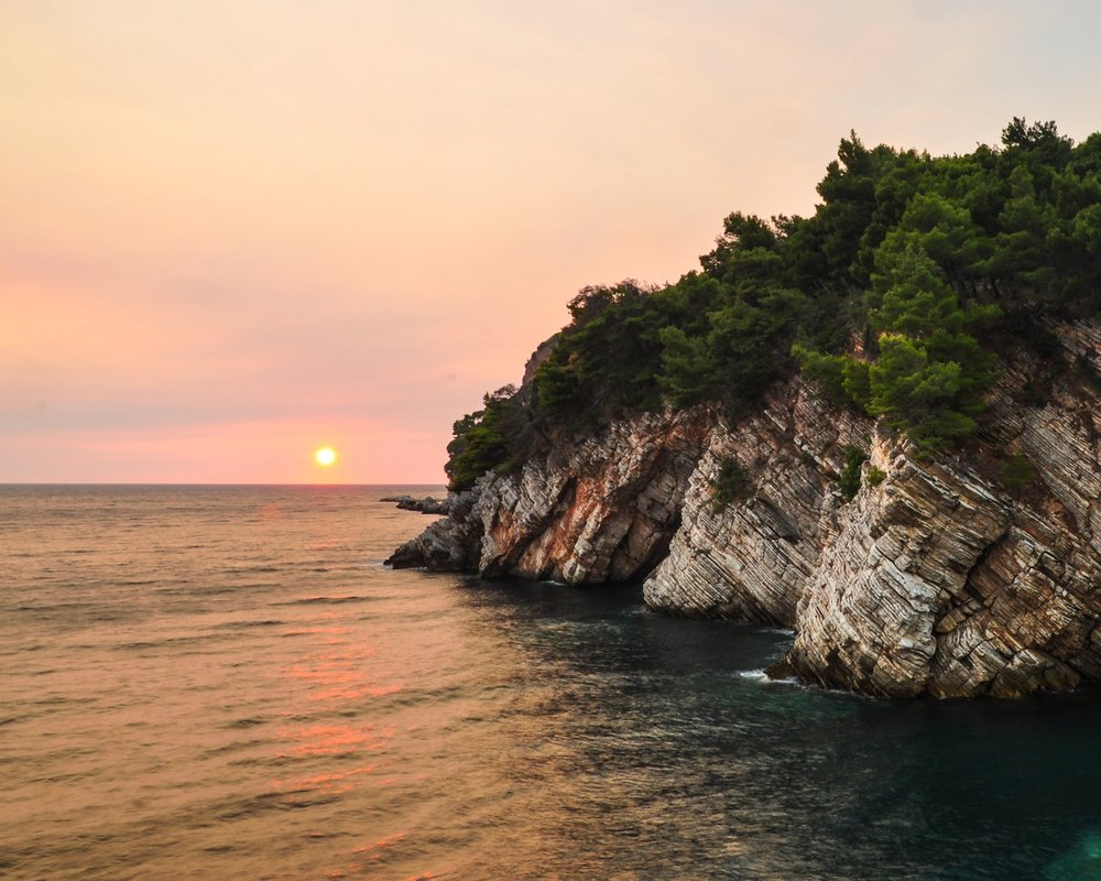 Insider Tips for visiting Budva - Interview on Montenegro Pulse, 6 April 2017