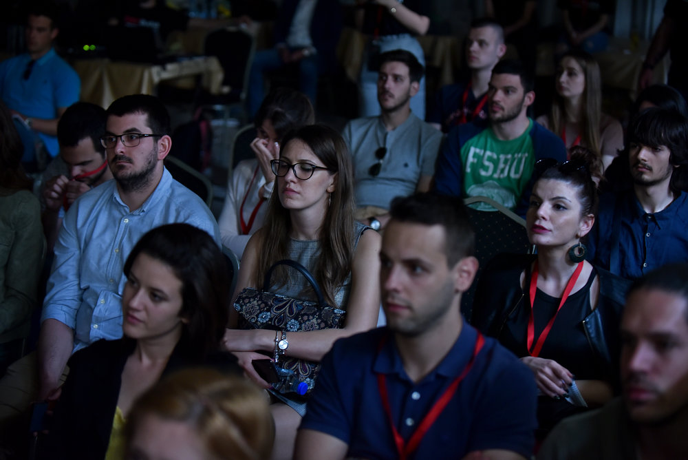 Recap of TEDx - Article by Ivan Radonjic, 18 April 2018